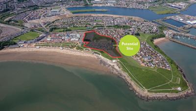 Nells Point development site