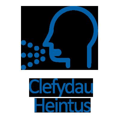 Clefydau Heintus