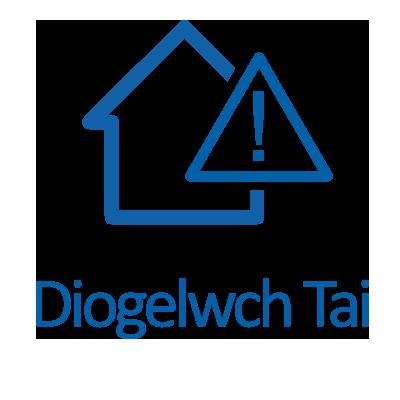 Diogelwch Tai